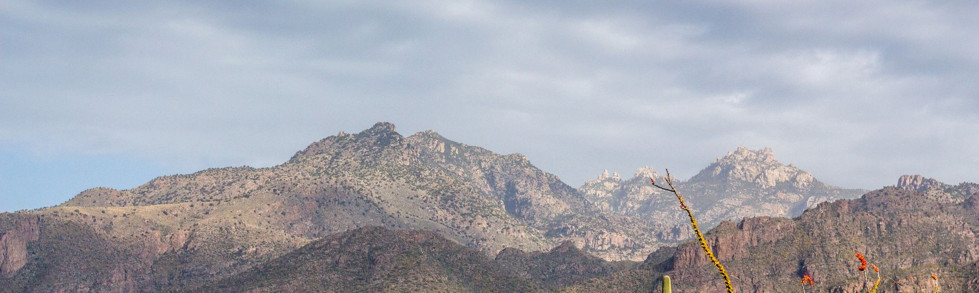Mount Lemmon, Arizona, United States of America