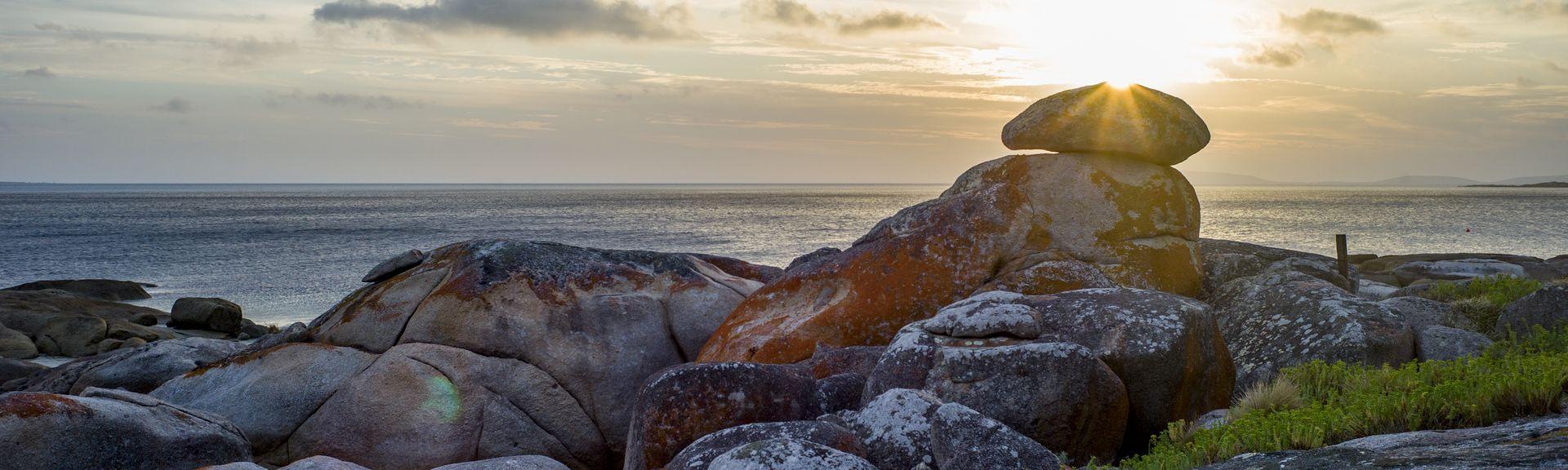 Flinders Island, TAS, Australia