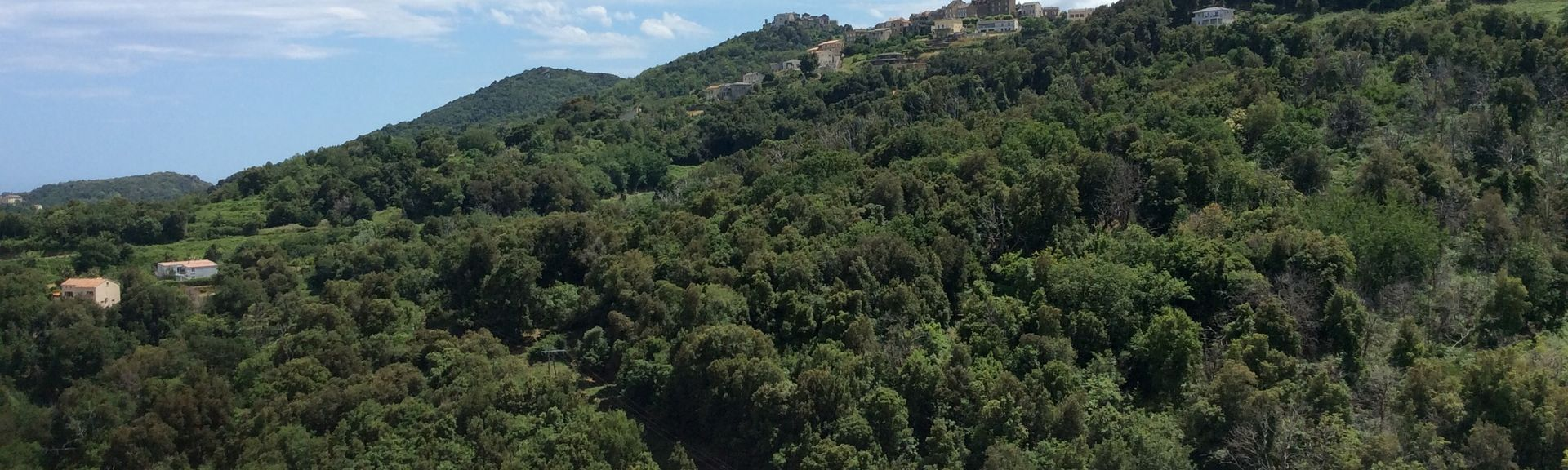 Poggio-Marinaccio, Corsica, Frankrijk