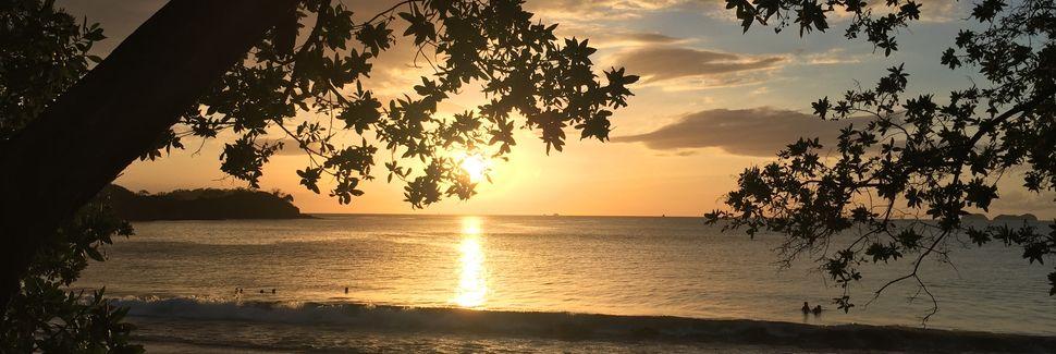Playa Penca, Potrero, Guanacaste, Costa Rica