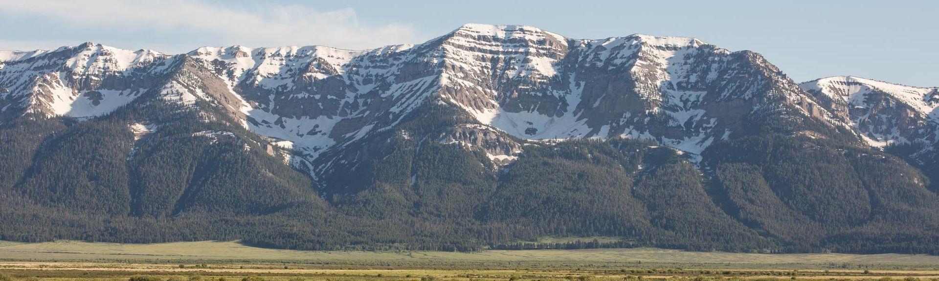 Alder, Montana, Estados Unidos