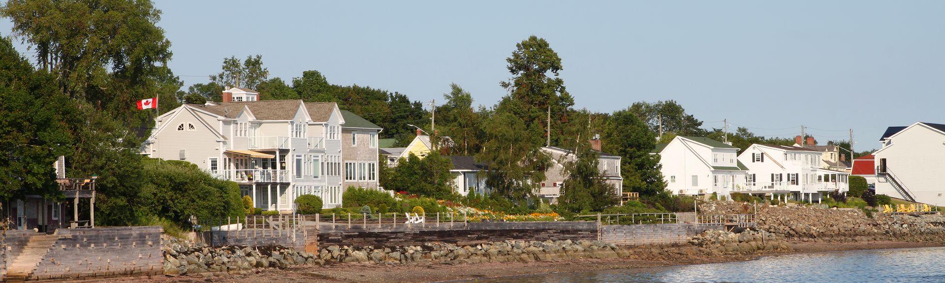 Saint Andrews, New Brunswick, Kanada