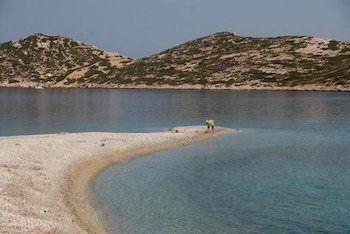 Αμοργός, Νησιά του Αιγαίου, Ελλάδα