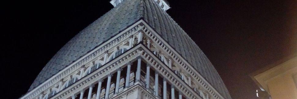 Barriera di Milano, Turin, Piemonte, Italia