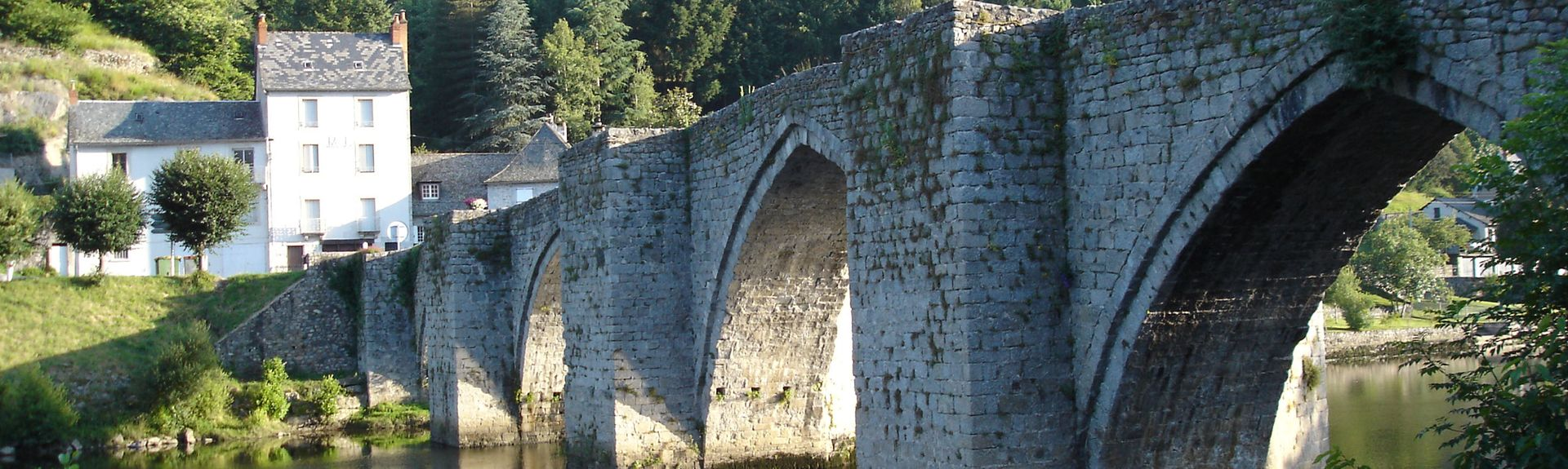 Golinhac, Occitanie, Frankreich