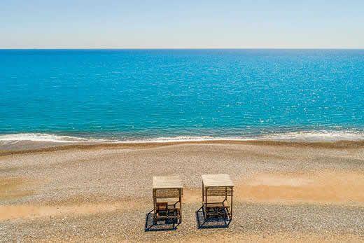 Kattavia, Greece