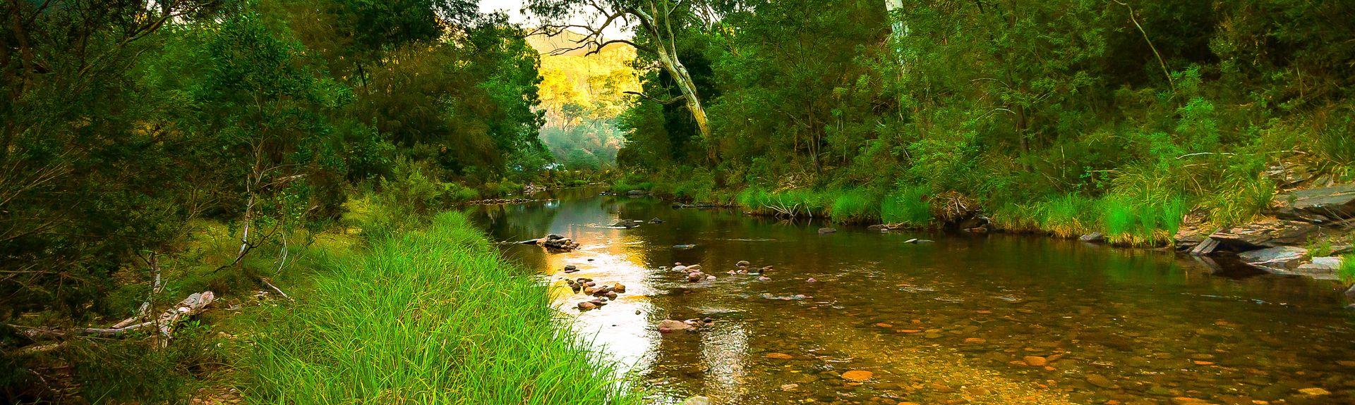 Jamieson, Victoria, Australia