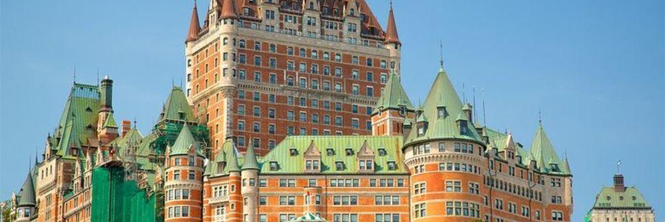 Sainte-Catherine-de-la-Jacques-Cartier, Québec, Canada