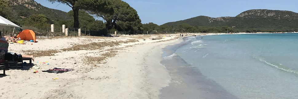 Sotta, Corsica, Francia