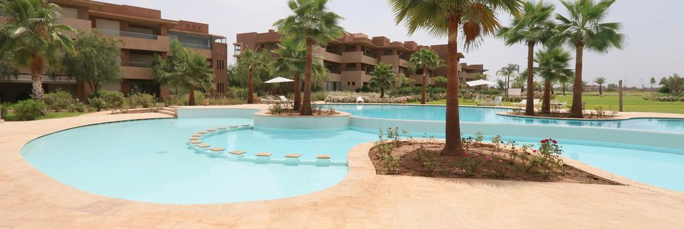 Tamesluht, Morocco