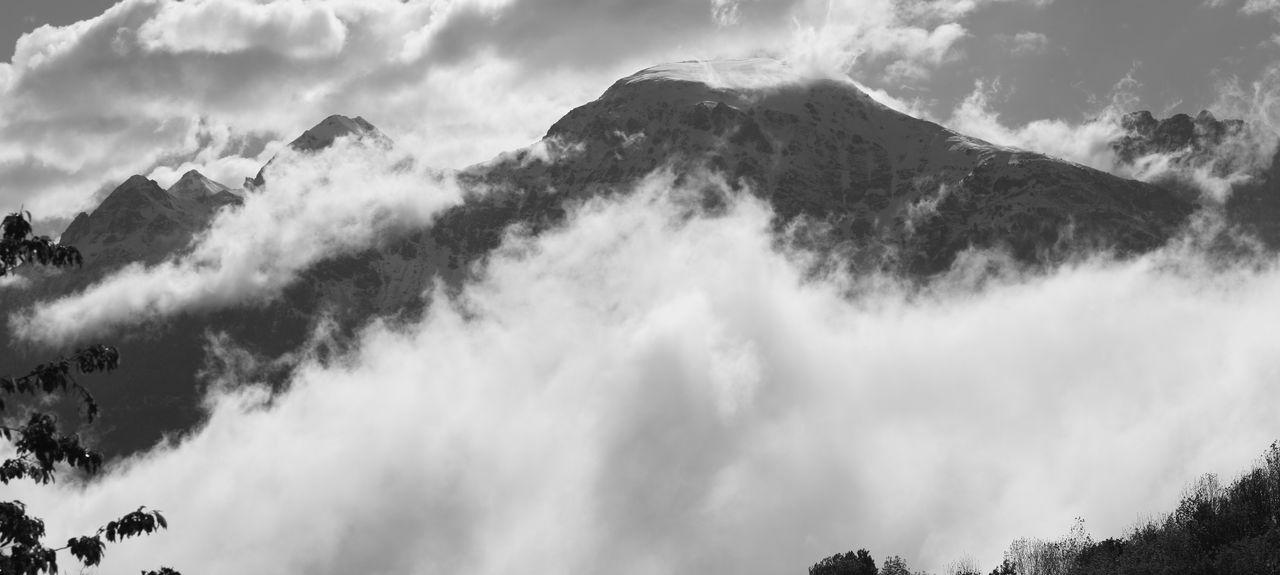 Saint-Pierre-de-Chartreuse, Auvergne-Rhône-Alpes, France