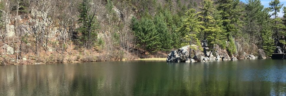 Wardensville, Vest-Virginia, Forente Stater