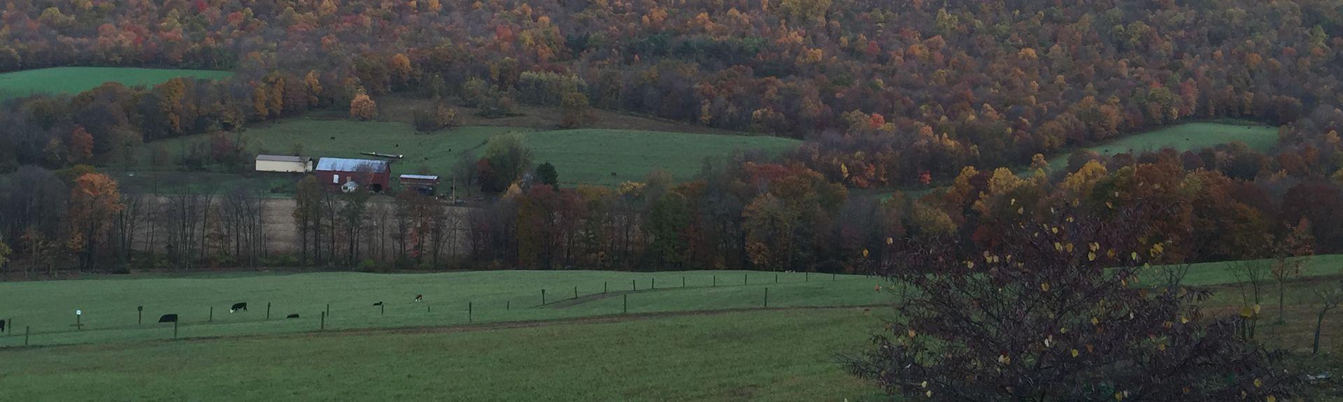 Comté de Franklin, Pennsylvanie, États-Unis d'Amérique