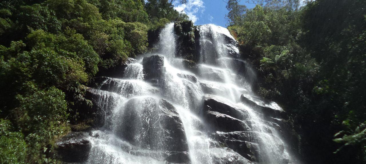 Bocaina de Minas, Andrelândia, Minas Gerais, Brazil