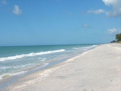 Pebble Beach, Rotonda West, FL, USA