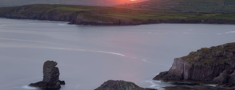 Gallarus Oratory, Ballydavid, County Kerry, Ireland