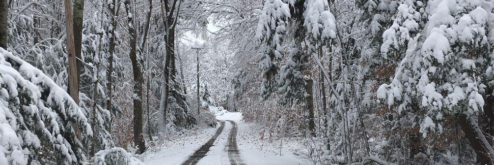 Fisher Meadows Recreation Area, Avon, Connecticut, Vereinigte Staaten