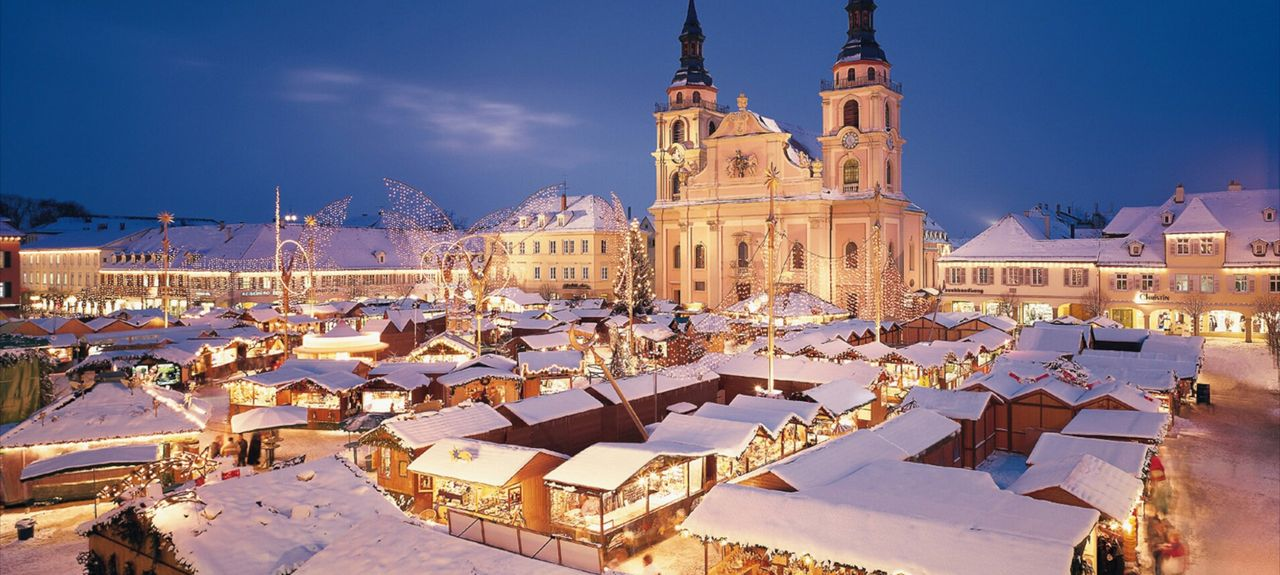 Ludwigsburg, Germany