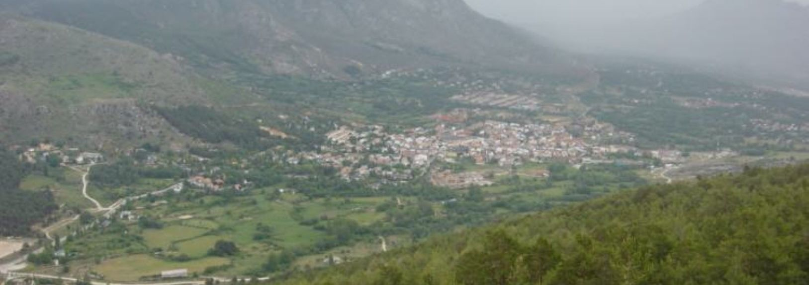 Cuenca Alta del Manzanares, Espanha