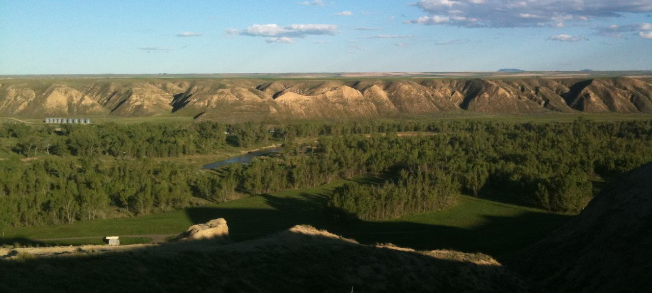 Fort Benton, MT, USA