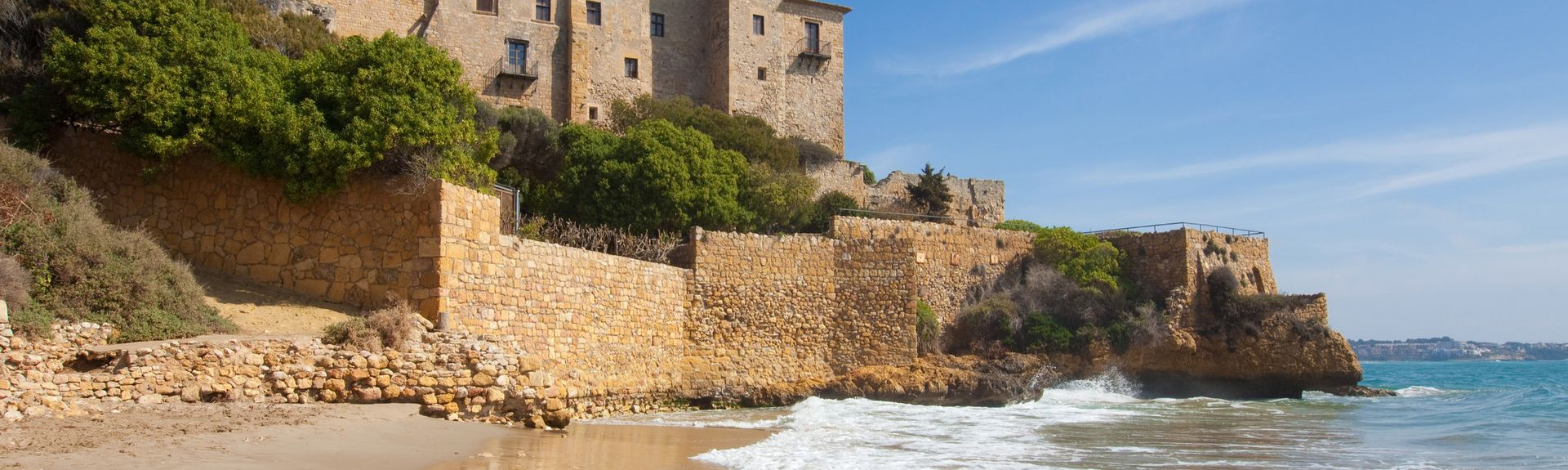 Tarragone, Tarragone, Catalogne, Espagne