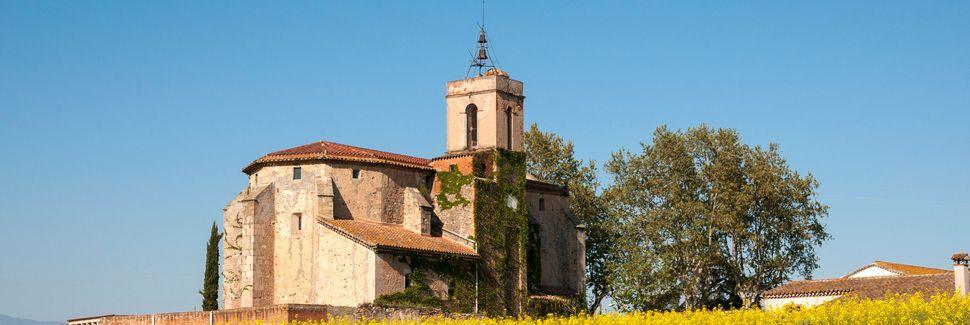Granollers, Cataluña, España