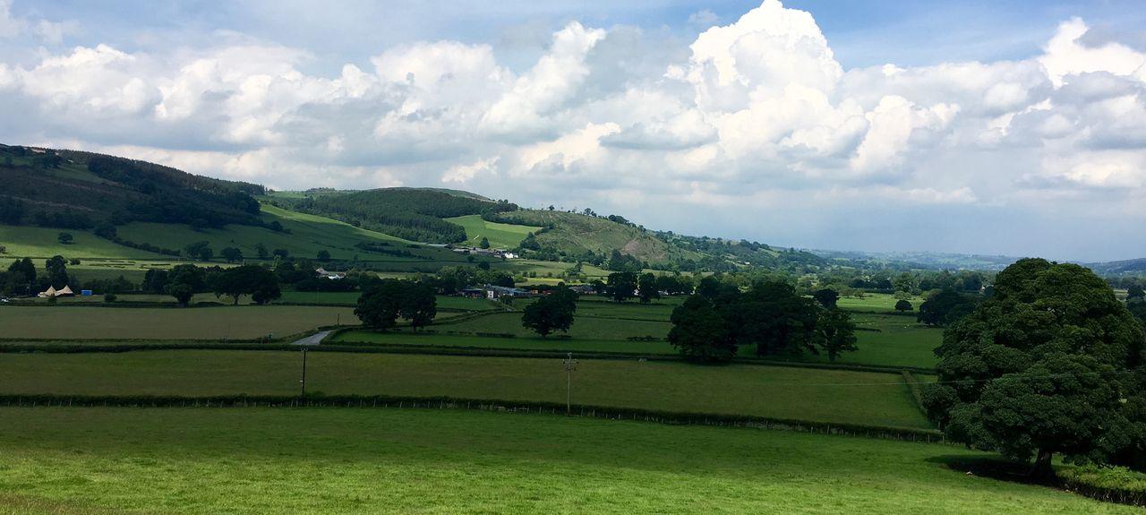 Denbighshire, País de Gales, Reino Unido