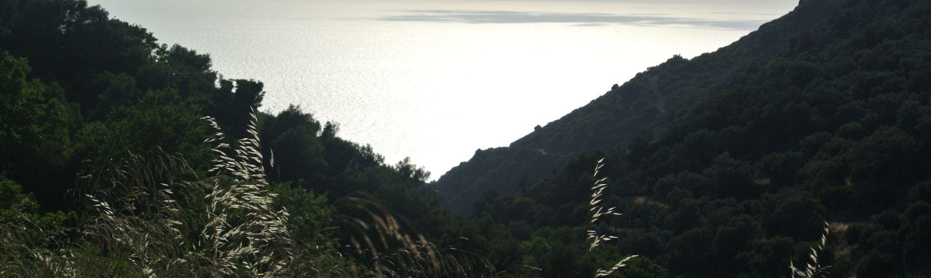 Elafonisi, Pelekanos, Kreta, Griechenland