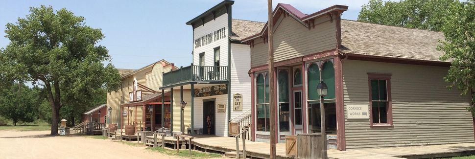 Andover, Kansas, USA