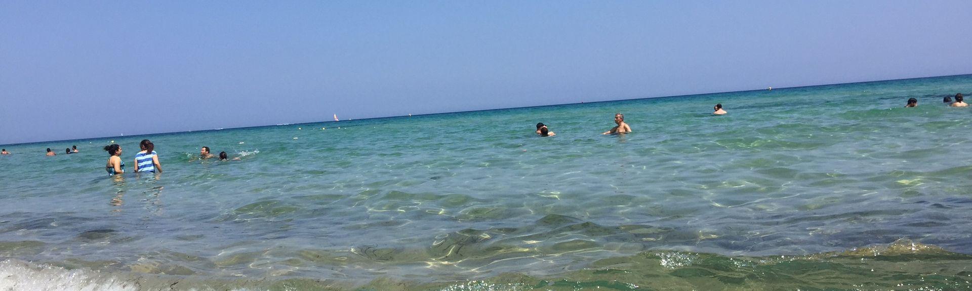 Mrezga, Tunisia