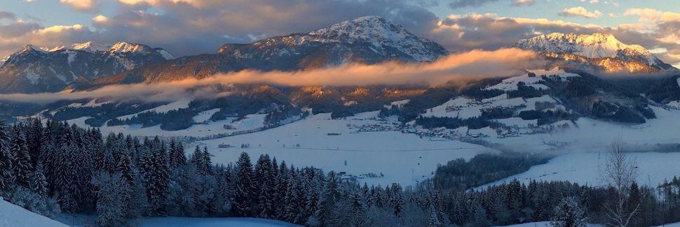Ośrodek narciarski Hauser Kaibling , Haus im Ennstal, Styria, Austria