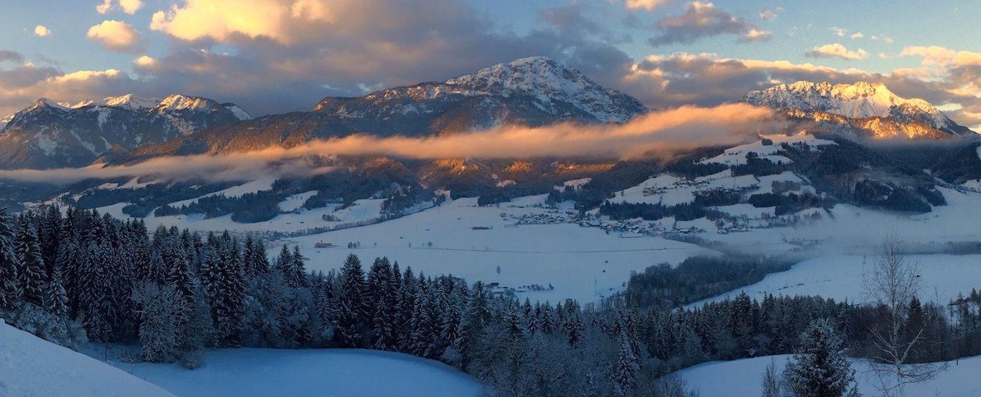 Bad Mitterndorf, Styria, Austria