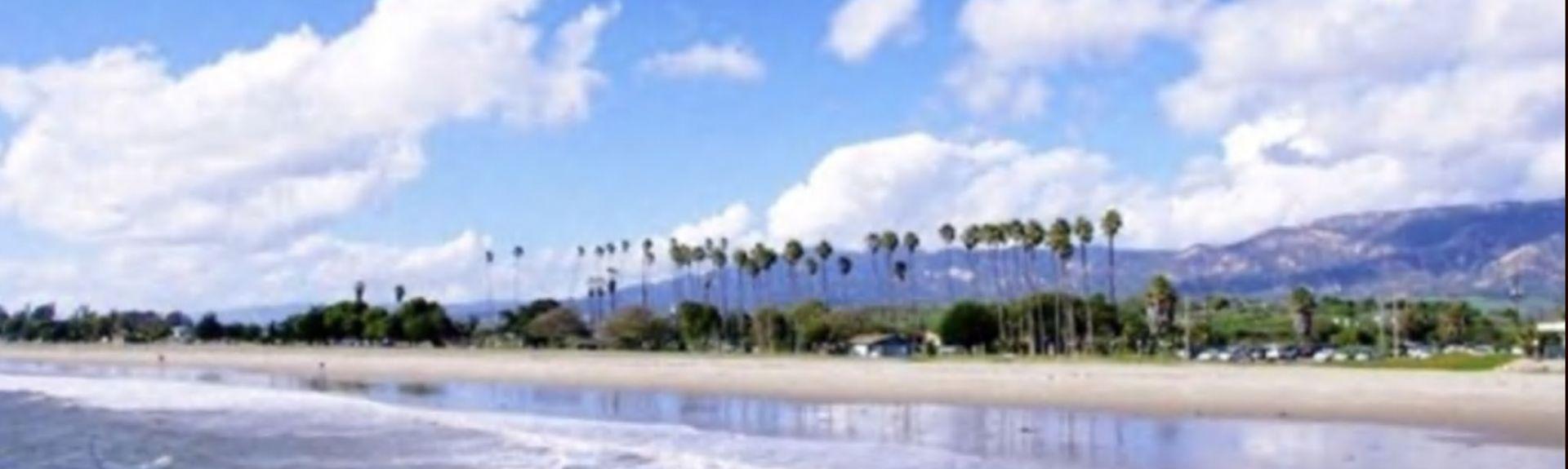 Isla Vista, Californie, États-Unis d'Amérique