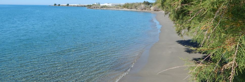 Agios Nikolaosin kaupunki, Kreeta, Kreikka