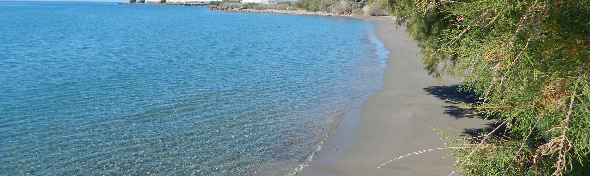 Agios Nikolaos, Kreta, Griechenland