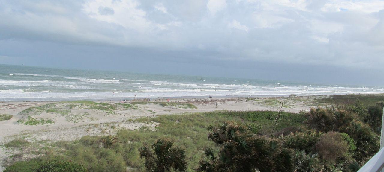 Sandcastles (Cocoa Beach, Floride, États-Unis d'Amérique)