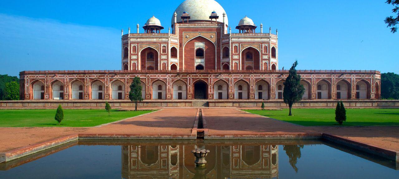 New Delhi, Haryana, Inde