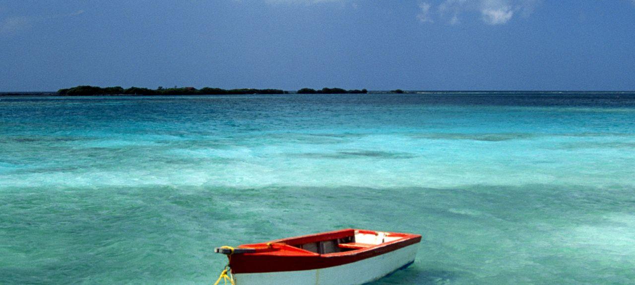 Eagle Beach (Strand), Oranjestad, Aruba