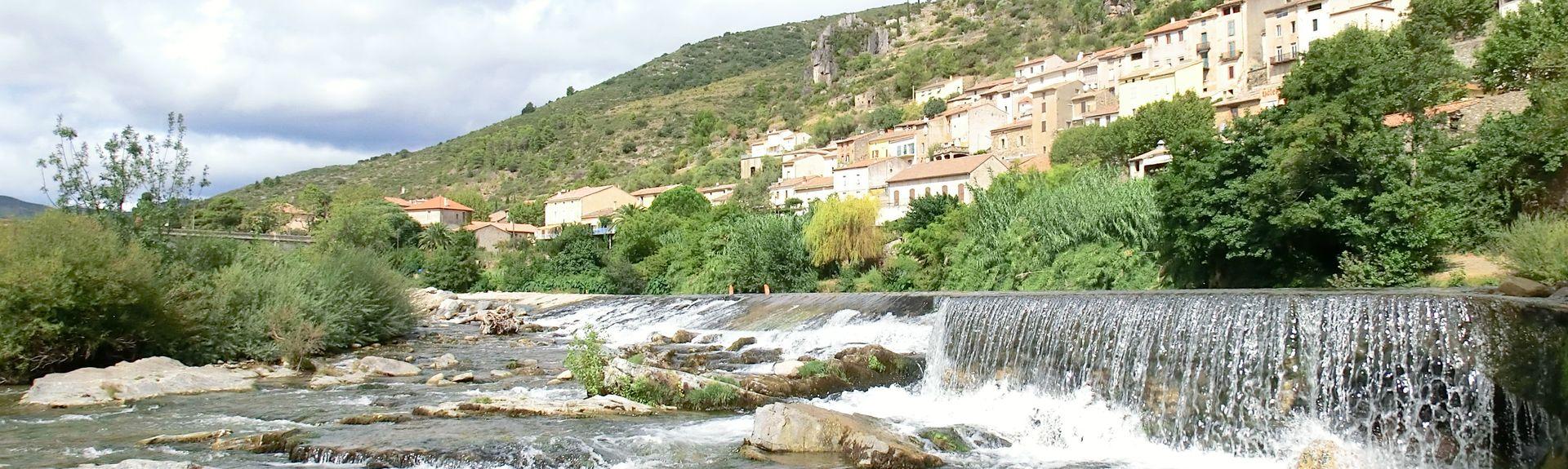 Montels, Hérault (département), France