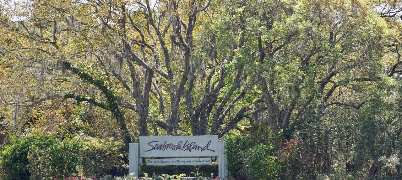 Summerwind Cottages, Seabrook Island, SC, USA