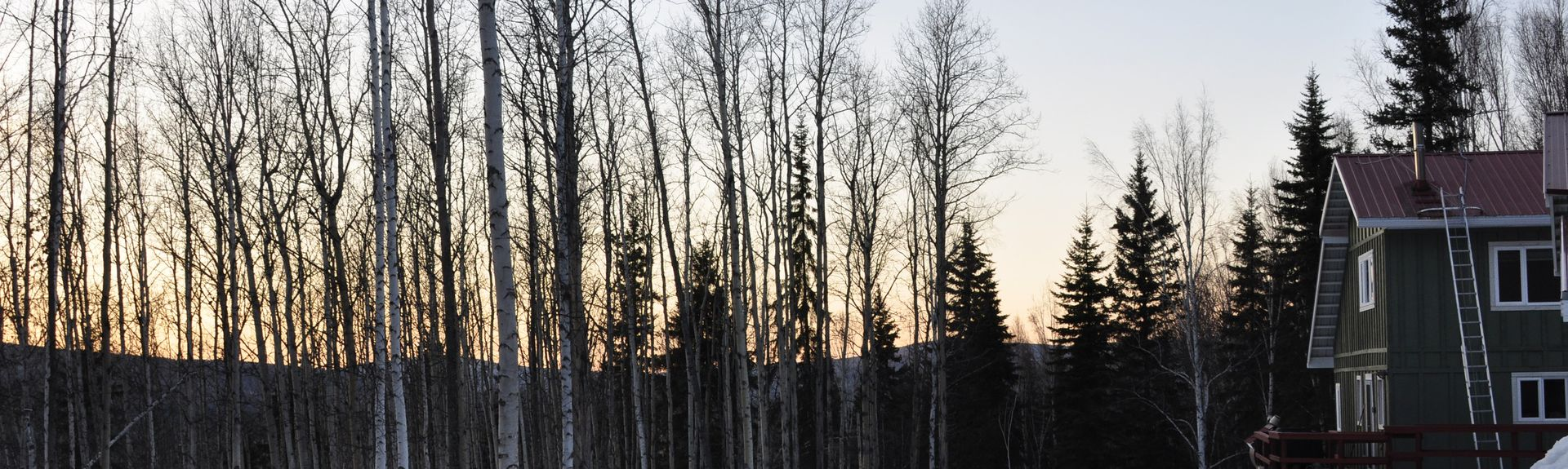 Pioneer Park, Fairbanks, AK, USA
