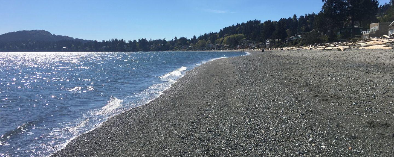 Cordova Bay, Saanich, BC, Canada