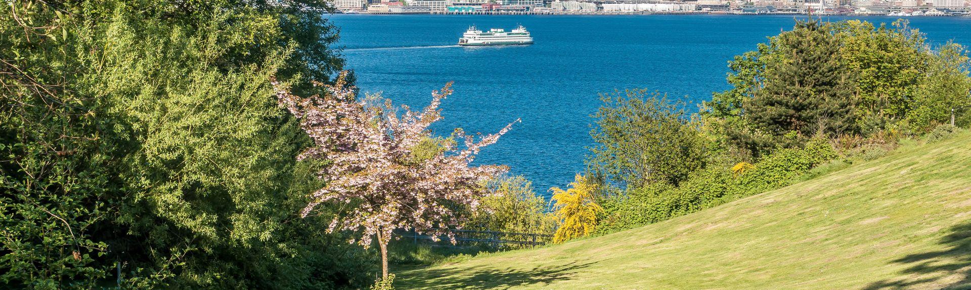 University of Washington, Seattle, WA, USA