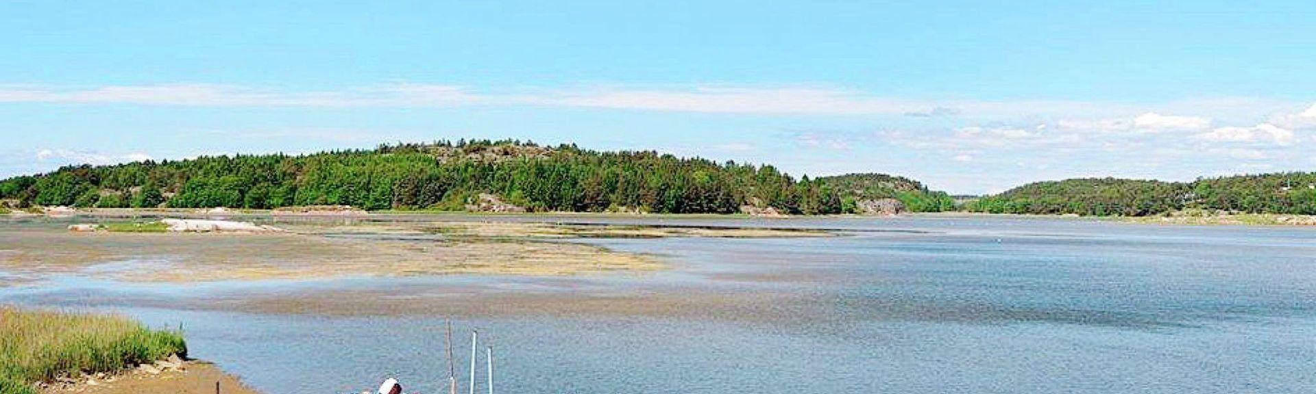 Strömstad, Västra Götalands län, Sverige