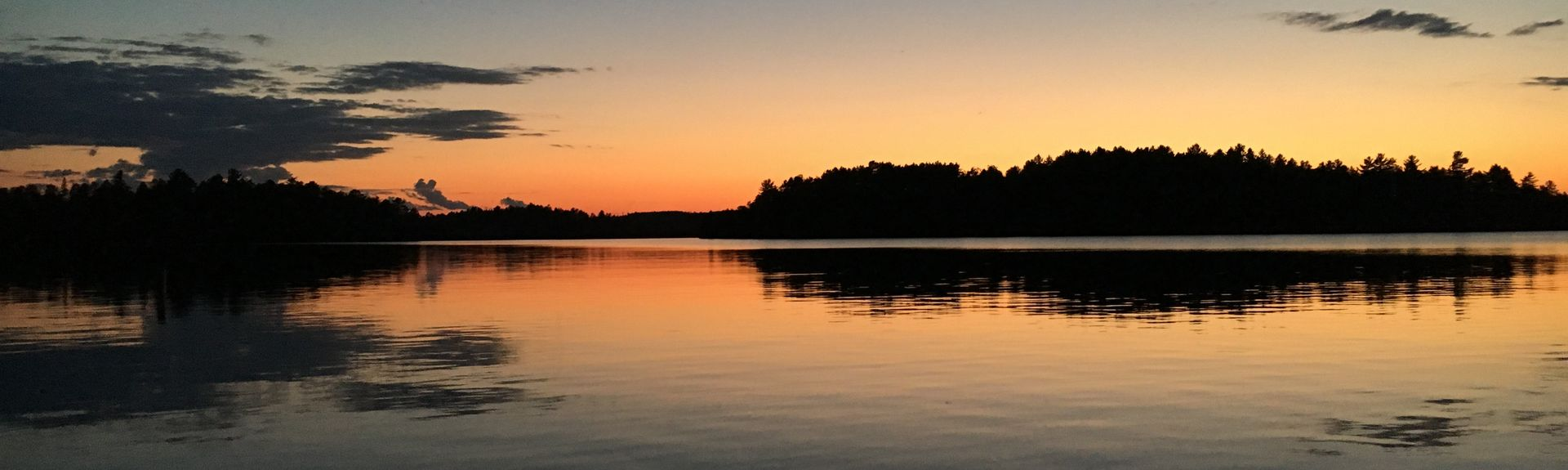 Eagles Nest Lake Number Three, Ely, Minnesota, United States of America