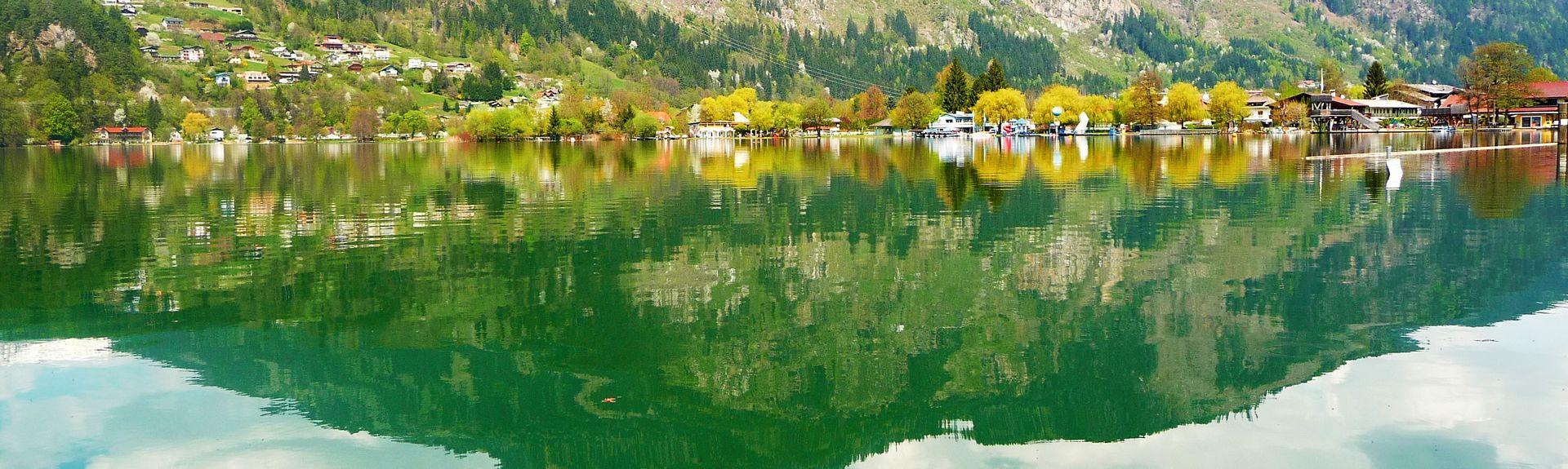Gemeinde Gmünd in Kärnten, Austria