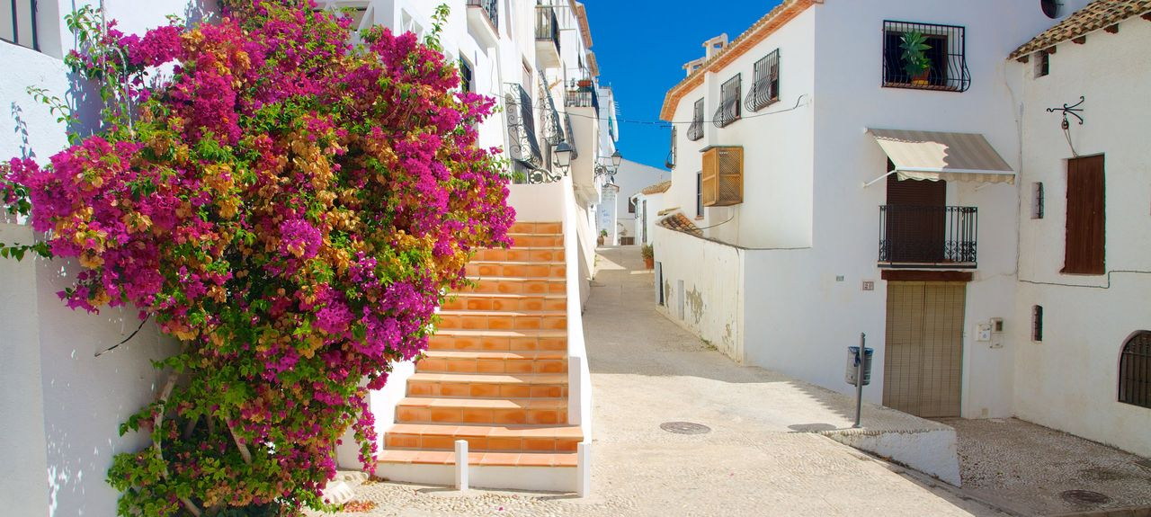 Altea, Alicante, Spain, Municipality