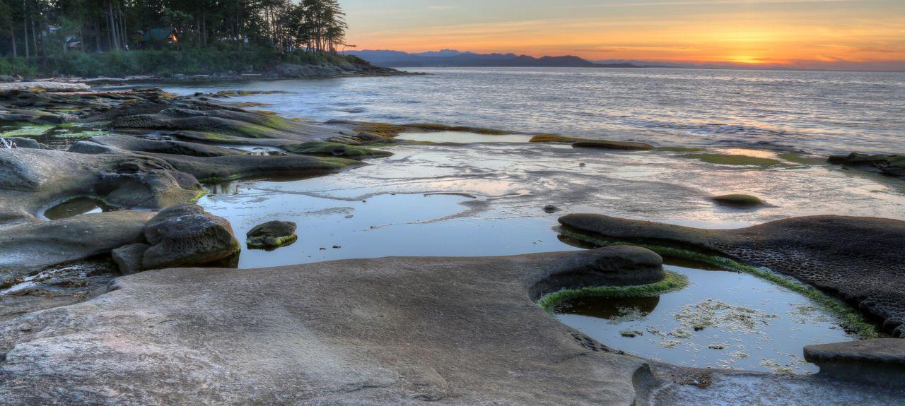 Gabriola Island, Gabriola, British Columbia, Canada