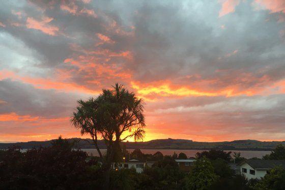 Wharewaka, Taupo, Waikato, New Zealand