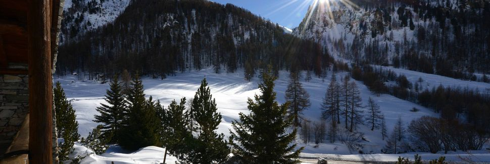 Le Fornet, Val d'Isère, Auvergne-Rhône-Alpes, Ranska